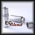E-Liquid Dispenser at ECBlend Flavors