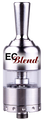 Smoktech T-Dux 4.0 Pyrex Clearomizer at ECBlend E-Liquid Flavors