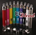 Battery - Greensound - GS eGo II Twist - 2200mAh at ECBlend E-Liquid Flavors