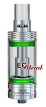 Clearomizer - SmokTech - TCT Tank - Temperature Control at ECBlend Eliquid