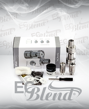 SmokTech TFV4 Mini Kit at ECBlend Flavors - Something Better