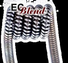 Prewound NiChrome Core Clapton Wire - 15 foot spool at ECBlend E-Liquid Flavors