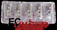Kanger 0.5 ohm Nichrome OCC Coils at ECBlend Flavors