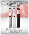 Kanger EVOD Pro V2 Starter Kit at ECBlend Flavors