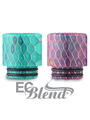 TFV8 Dragon Scale Drip Tips at ECBlend Flavors