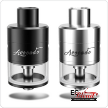 Geekvape Avocado RDTA Kit at ECBlend Flavors