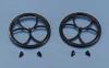 2 - 1/2 Inch Micro Lite Wheel