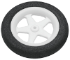 2.50 Inch Micro Sports Wheel