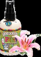 POO~POURRI™ Shittin' Pretty Before-You-Go® Toliet Spray 2OZ. Bottle ~ 100 Uses