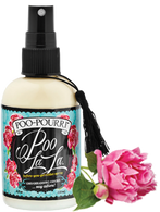 POO~POURRI™ Poo La La Before-You-Go® Toliet Spray 2OZ. Bottle ~ 100 Uses. An Elegant Fresh Blend of Peony, Rose and Citrus
