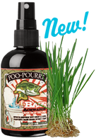 Bass Ackwards Poo~Pourri™ - A Cool Fresh Blend of Mountain Air and Natural Essential Oils  Spritz Before You Drop a Line, Prevent Bass Odor Every Time!