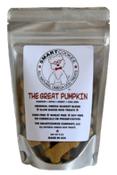 Smartcookee The Great Pumpkin (5oz)
