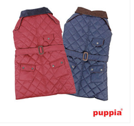Puppia Commuter Coat