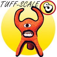 Tuffy's Alien: Lieutenant Splock