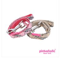 Pinkaholic Victorian Leash