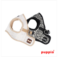 Puppia Gala Vest Harness II
