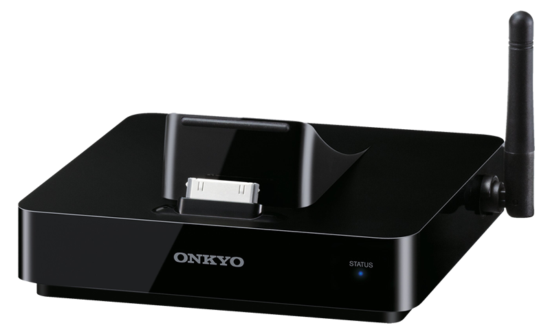 Onkyo DS-A5 Dock