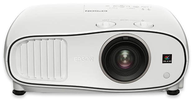 Epson EH-TW6700 3000 Lumens Full HD 3D Home Theatre 3LCD Projector