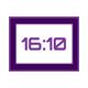 16:10 Aspect Ratio