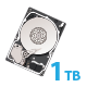 1TB Internal Hard Drive