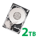 2TB Internal Hard Drive