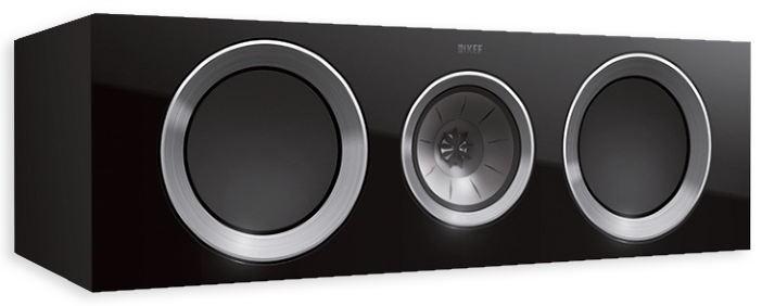KEF R600C Centre Channel Speaker