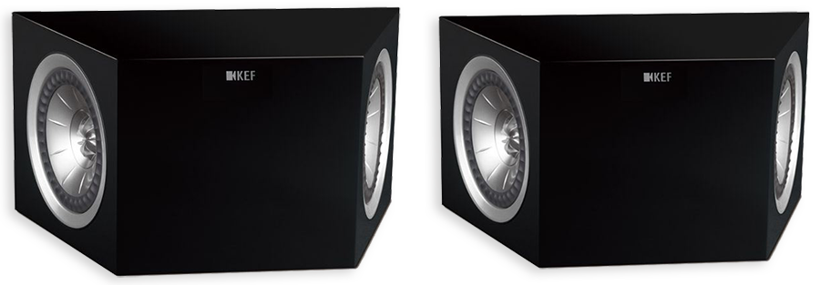 KEF R800DS Rear Effects Speakers