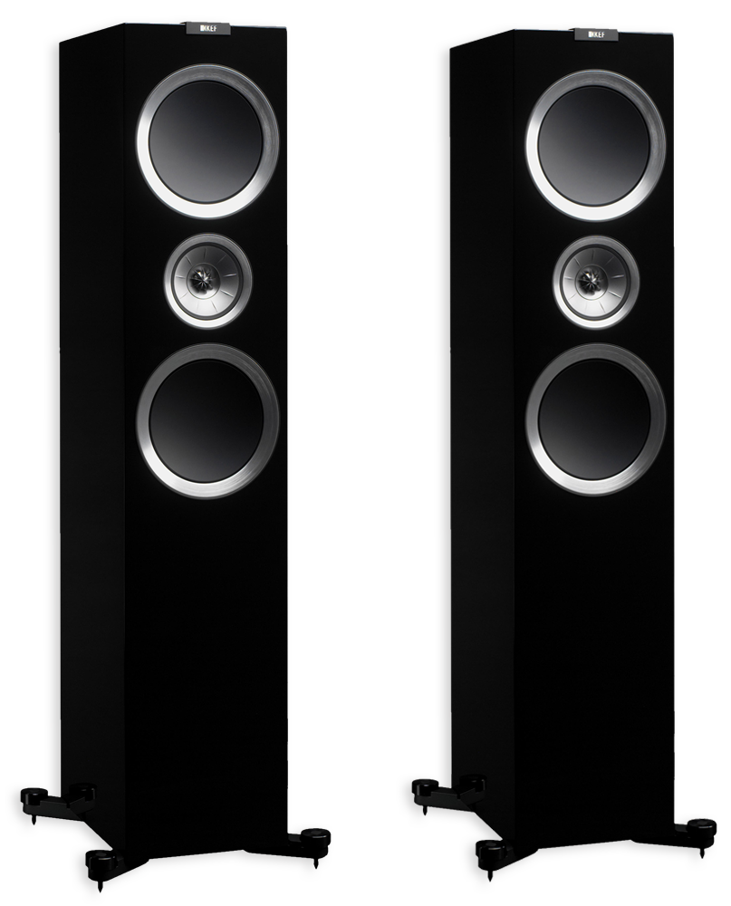 KEF R900 Floor Standing Speakers