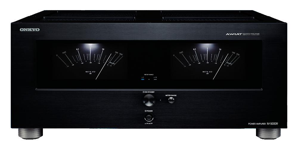 Onkyo M5000R in Black