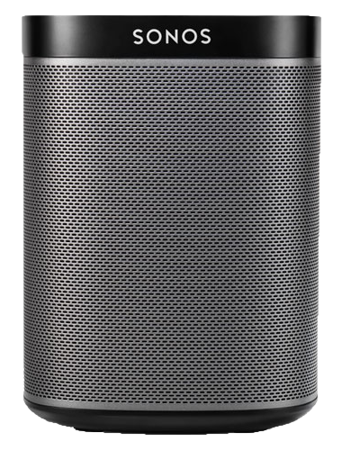 Sonos Play:1 Front