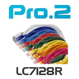 Pro 2 Cat 5e Patch Cable