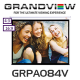 Grandview Classic Pull Down Screens