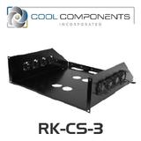 Cool Components Cool Shelf - 3RU