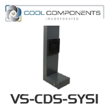 Cool Components Cabinet Duct System