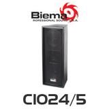 """Biema Passive 2 x 8"""" 2 Way PA Bin Speaker 150W"""