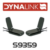 Dynalink 5.8Ghz Wireless AV Sender & IR Repeater