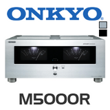 Onkyo M-5000R Power Amplifier