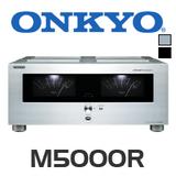 Onkyo M-5000R Power Amplifier