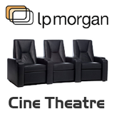 LP Morgan Cine Theatre Range