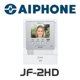 Aiphone JF2HD Sub Station to Suit JF-2MED