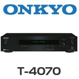 Onkyo T-4070 Network Tuner