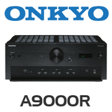 Onkyo A-9000R Audiophile Integrated Amplifier