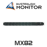 Australian Monitor MX82 Mixer