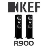 KEF R900 Floor Standing Speakers (Pair)