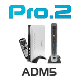 Pro2 ADM5 Analogue De-modulator