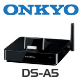 Onkyo DS-A5 Wi-Fi Dock for iPod/iPhone