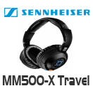Sennheiser MM550-X Travel Wireless Headphones