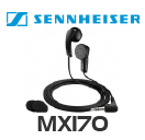 Sennheiser MX170 In-Ear Headphones