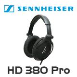 Sennheiser HD380 PRO On-Ear Professional Monitoring Headphones