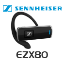 Sennheiser EZX80 In-Ear Bluetooth Headset
